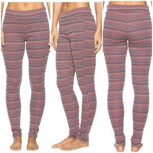 Kavu Alpine Geometrical Print Leggings